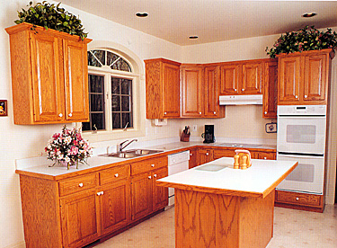 Woodmasters Cabinetry - Kitchens & Accessories